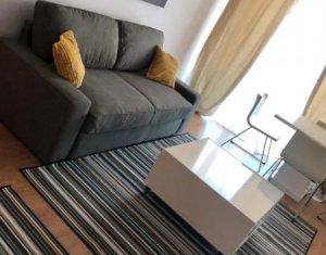 Inchiriez apartament 2 camere ultrafinisat in Viva City cu parcare inclusa