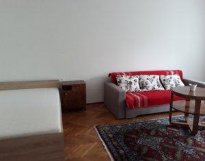 Apartament cu 2 camere, zona UMF, Casa Studentilor