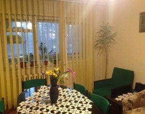 Apartament 2 camere, etaj intermediar, Manastur, Piata Flora