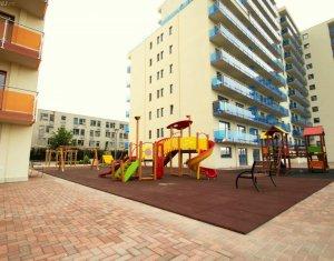 Apartament 2 camere 53mp, zona Iulius Mall, Viva City, parcare subterana inclusa