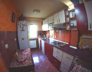 Inchiriere apartament 4 camere, confort unic, etaj intermediar, Manastur