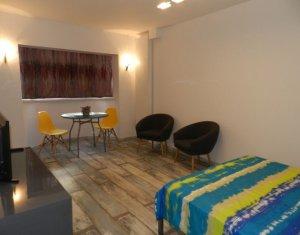 Vand apartament cu o camera in Manastur, zona Ion Mester, superfinisat