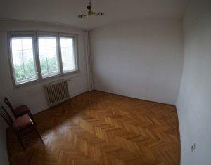 Vand apartament cu 2 camere, zona Mercur, Gheorgheni, ideal pentru o familie