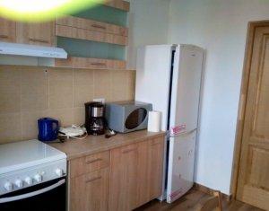 Apartament cu 2 camere, prima inchiriere, in Andrei Muresanu, parcare subterana