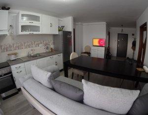 Apartament de 3 camere, semidecomandat, lux, 62 mp, Marasti
