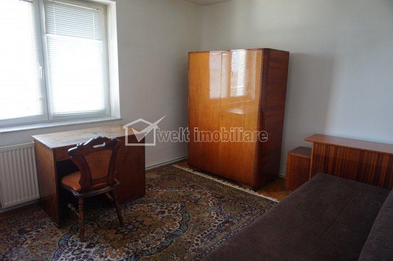 Vanzare apartament de 2 camere decomandate in Gheorgheni