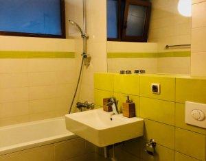 Inchiriere apartament cu 2 camere,  strada Alexandru Vlahuta, 60 mp Grigorescu