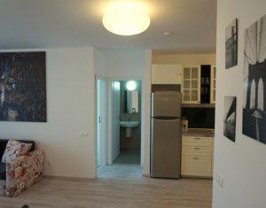 Inchiriere apartament 2 camere superfinisat, panorama superba, parcare subterana
