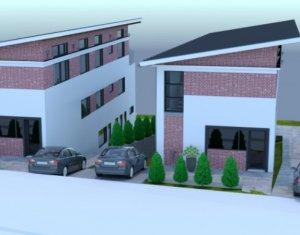 Lakás 4 szobák eladó on Cluj Napoca, Zóna Dambul Rotund