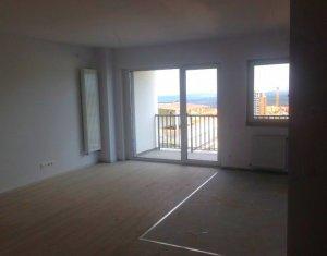 Apartament 2 camere, 50 mp, terasa, parcare subterana, in Buna Ziua