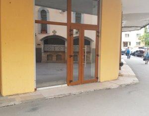 Spatiu comercial, zona Marasti, 27mp