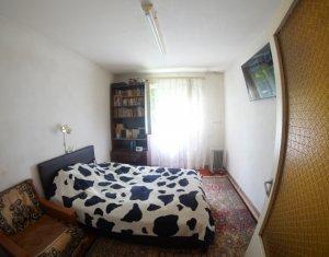 Apartament, 4 camere, cartier,  Manastur, zona Meziad