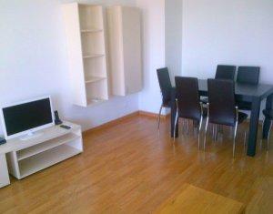 Inchiriere apartament cu 3 camere, zona Iulius Mall, Viva City Residence