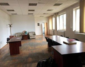 Inchiriere birouri open space 82mp zona Dedeman, posibilitate sediu social