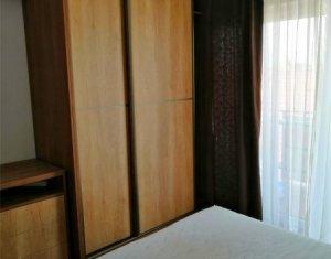Apartament 3 camere, 66,5 mp, 2 balcoane, garaj, in Zorilor