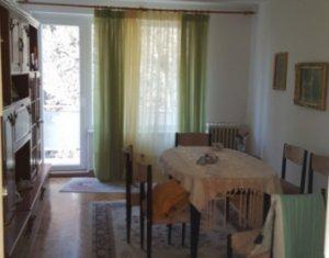 Vand apartament 3 camere confort sporit, Gheorgheni, zona Detunata, negociabil