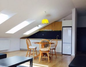 Apartament cu 3 camere, 109 mp, cartier Borhanci, negociabil