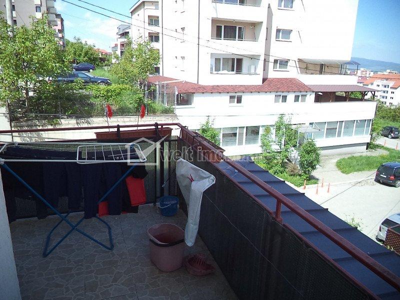 Apartament 3 camere, bloc nou, zona Miko Imre