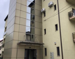 Inchiriere 100mp birouri in vila Gheorgheni-Interservisan