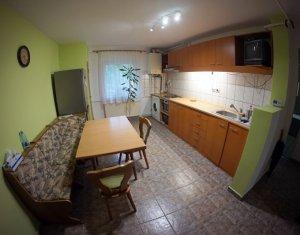 Inchiriere apartament 2 camere Zorilor, parcare, pozitie excelenta