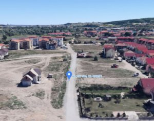 Teren constructie blocuri, zona Tineretului, 70 euro/mp