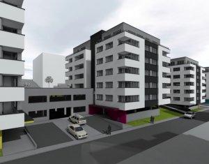 Vanzare apartamente cu 2 camere, Calea Baciului, proiect nou