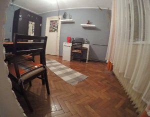 Vanzare apartament 2 camere, ideal investitie, zona piata Hermes, Gheorgheni