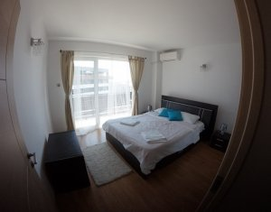 Apartament de inchiriat, 4 camere, 110 mp, Buna Ziua