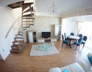 Apartment 4 rooms for rent in Cluj-napoca, zone Buna Ziua