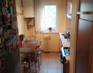 Apartament 3 camere finisat in Manastur