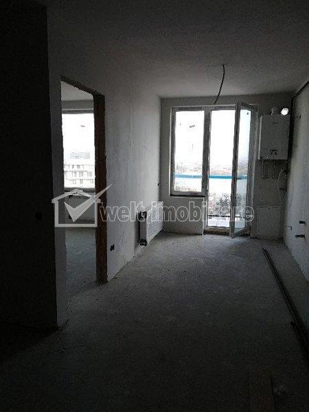 Apartament 2 camere, ansamblu rezidential Marasti