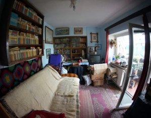 Vanzare apartament 2 camere Manastur, zona Union, Ion Mester