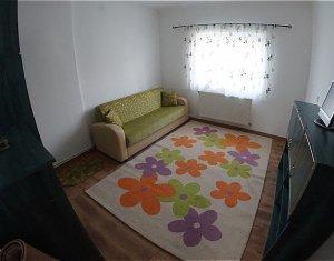 Apartament 2 camere, renovat 2018, mobilat si utilat, zona Garii