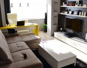 Apartament de inchiriat,  2 camere, 54 mp, Marasti
