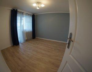 Apartament modern 2 camere, 46 mp, renovat complet, zona foarte buna, Gheorgheni