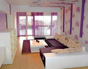Inchiriere apartament, 2 camere, design minimalist, zona Bonjour, Cluj Napoca