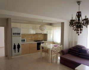 Inchiriere apartament cu design deosebit, Floresti, Florilor