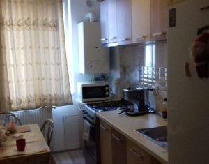 Vanzare apartament cu o camera in Floresti, strada Cetatii, Unicarm