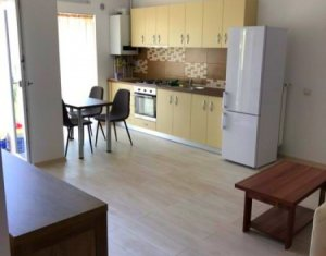 Apartament 2 camere, 50 mp, garaj subteran, in Zorilor, zona Golden Tulip