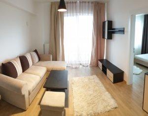 Apartament 3 camere, ultrafinisat, Semidecomandat, Zorilor- Zona Calea Turzii