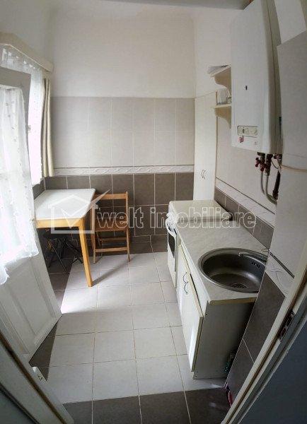 Apartament 1 camera, zona Horea