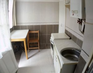 Apartament 1 camera, zona Horea