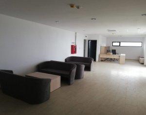 Spatiu de birou, 110 mp, cladire moderna Cluj