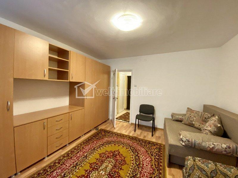 Garsoniera confort 1, 28 mp, mobilata/utilata, Gheorgheni