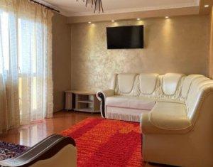 Apartament 3 camere, decomandat, renovat modern,  Manastur