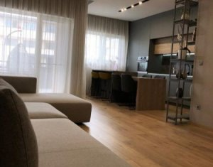 Apartment 3 rooms for sale in Cluj-napoca, zone Sopor