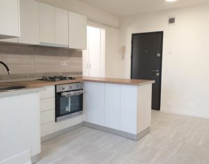 Vanzare apartament 2 camere decomandate, ultrafinisat, zona The Office Marasti