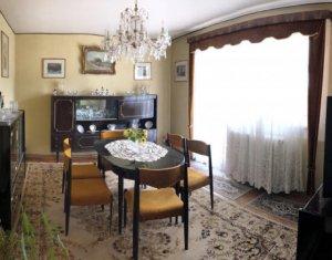 Vanzare apartament cu 4 camere in Manastur, zona linistita