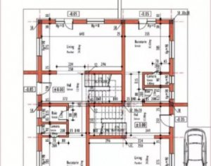 Duplexuri 4 camere, 120mp, 210mp teren, Europa