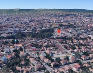 Telek eladó on Cluj-napoca, Zóna Dambul Rotund